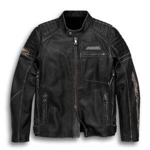 Harley Davidson Screamin Eagle Motorcycle Jacket