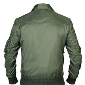 Top Gun 2 Tom Cruise Maverick Flight Bomber Jacket