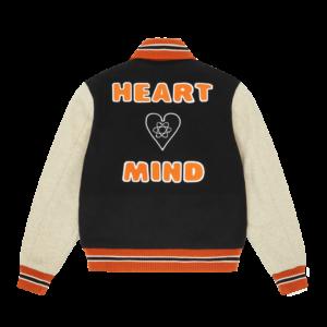 Brown Astro Billionaire Boys Club Varsity Jacket