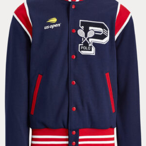 Polo Ralph Lauren US Open Ball Boy Varsity Jacket