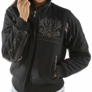 Black Pelle Pelle Forever Flawless Jacket