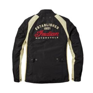 Indian Motorcycle Casual Lightweight Spirit Textile Jacket