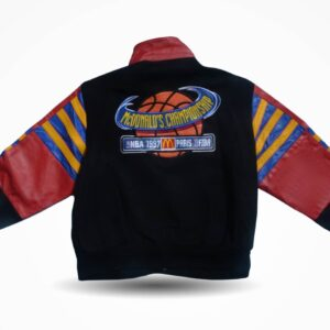 1997 McDonald's Championship Jeff Hamilton Jacket
