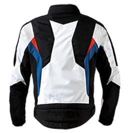 BMW Motorcycle Racing Leather Jacket