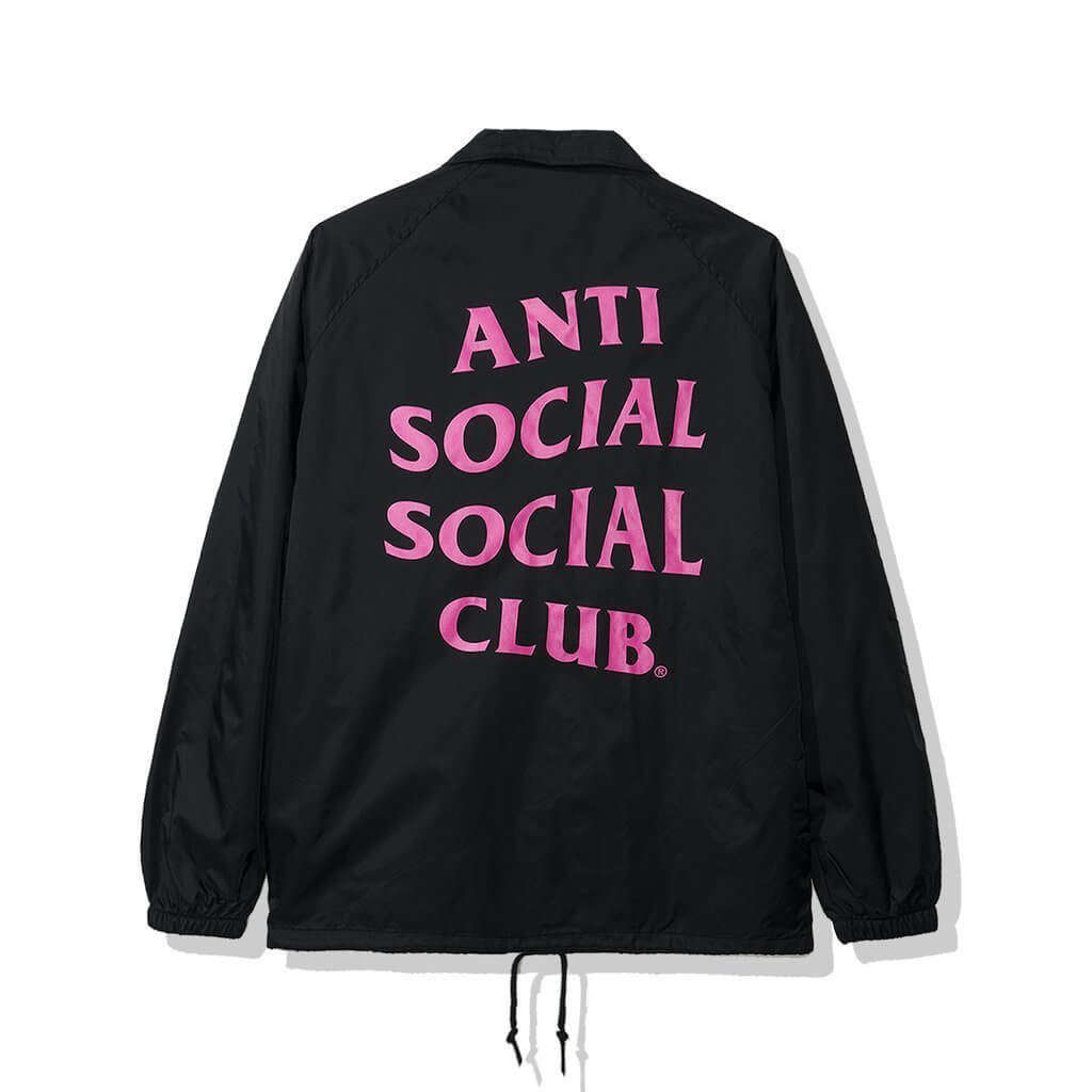 Forever Hated Anti Social Social Club Jacket