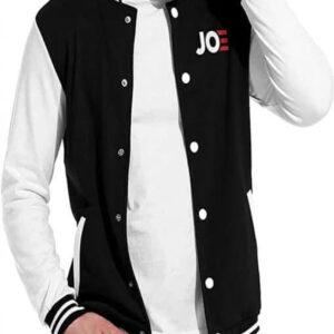 Joe Biden Varsity Letterman Jacket