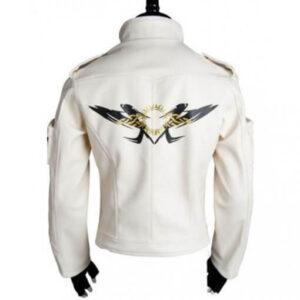 King Of Fighter World Kyo Kusanagi Jacket
