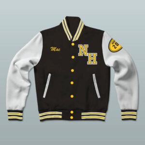 Snoop Dogg N. Hale High School Varsity Jacket