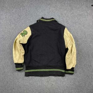 Vintage 80s Letterman Varsity Jacket