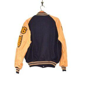 Vintage J Letterman Varsity Jacket