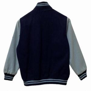 Vintage Jantzen Travis Kanye Style Varsity Jacket