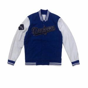 Vintage LA Dodgers Varsity Jacket