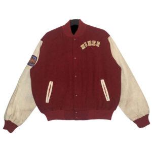 Vintage San Francisco 49ers Varsity Jacket