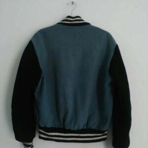 Vintage San Francisco Giants Baseball Varsity Jacket